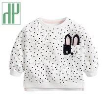 Детские весенние толстовки hh для девочек утепленная одежда
