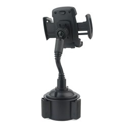 Universal Car Cup Mount Mobile Phone Holder Stand Adjustable Gooseneck Car Cup Mounting Mobile Phone Stand Car Cup Holder