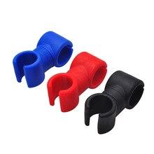 Кальян силиконовые аксессуары FDA силиконовый шланг кронштейн 24 мм подходит для каждого кальяна шланг аксессуары для курения