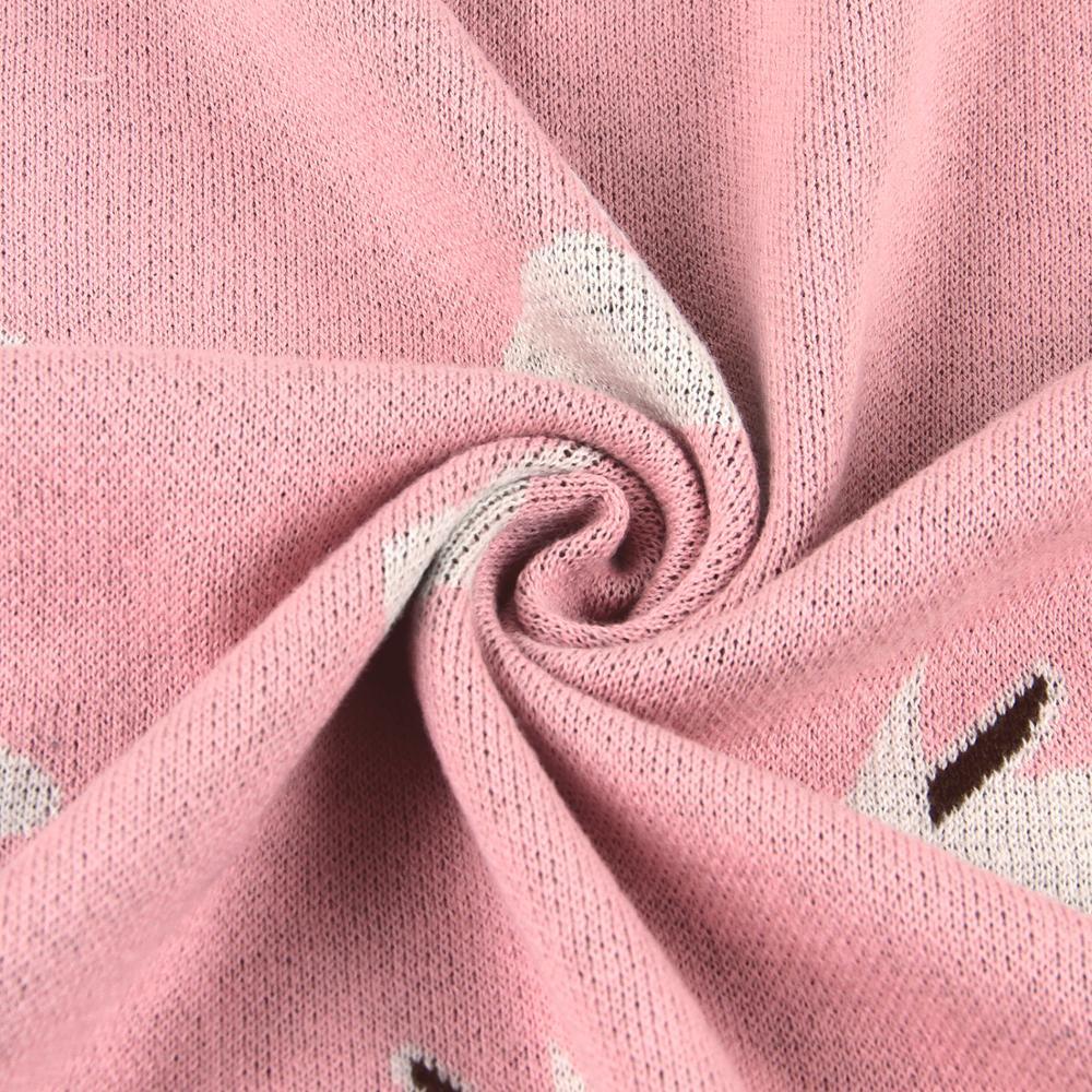 cobertores do bebe super macio da crianca 04