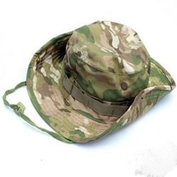 Na zewnątrz na co dzień dżungli Camo Boonie kapelusz zaokrąglone krawędzie kapelusz wiszący wiadro kapelusz Topee na świeżym powietrzu dostaw hurtowych na