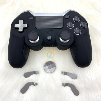 For Wireless Gamepad Controller For Playstation Dualshock PS4 4 Bluetooth Joystick Gamepads for PS4/PS4 Pro Silm PC game