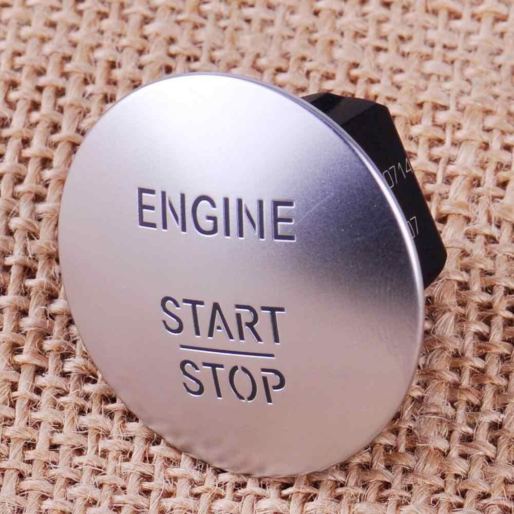 Động Cơ Xe Bắt Đầu Dừng Nút Đẩy Động Cơ Đánh Lửa Công Tắc Cho Xe Mercedes Benz