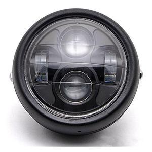 Motorcycle headlight 12V LED M