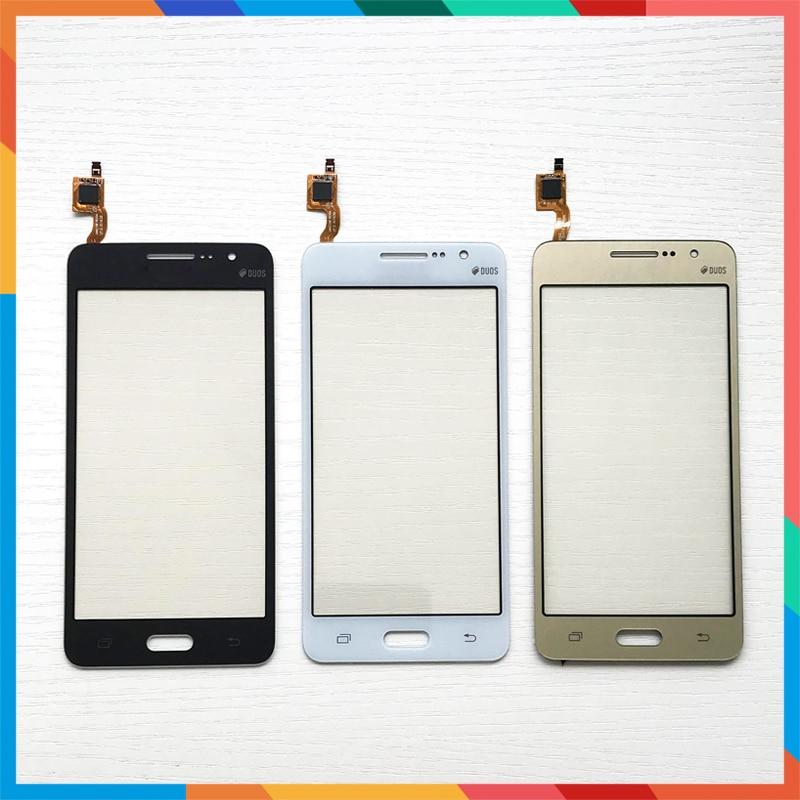 Для Samsung Galaxy Grand Prime Duos G530 G530H G530F G5308 G531 G531F сенсорный экран дигитайзер Переднее стекло объектив сенсорная панель + инструмент