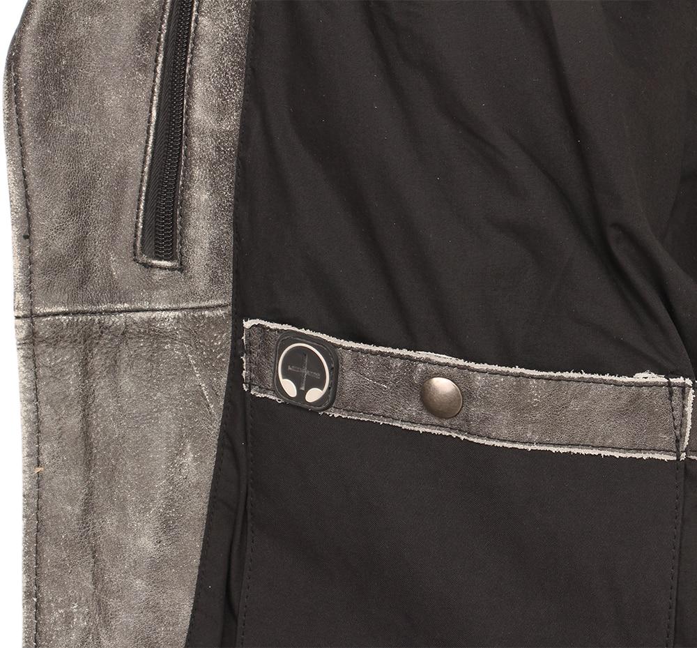 H6d1864e5636f4949a42ecfe198833b85d Vintage Motorcycle Jacket Slim Fit Thick Men Leather Jacket 100% Cowhide Moto Biker Jacket Man Leather Coat Winter Warm M455