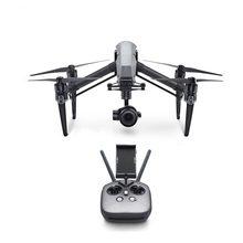 DJI-Dron Inspire 2 RC con cámara Zenmuse X5S o Zenmuse X4S