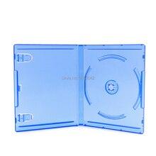 20 piezas, venta al por mayor, caja de juegos para PS4 CD, reemplazo de caja de juegos PS4, venta al por menor