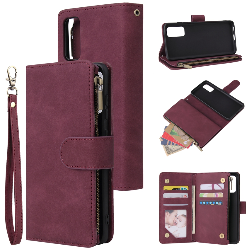 S20 Ultra Leather Case (33)