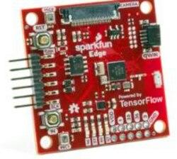DEV-15170 SparkFun krawędzi płyty-Apollo3 niebieski moduł