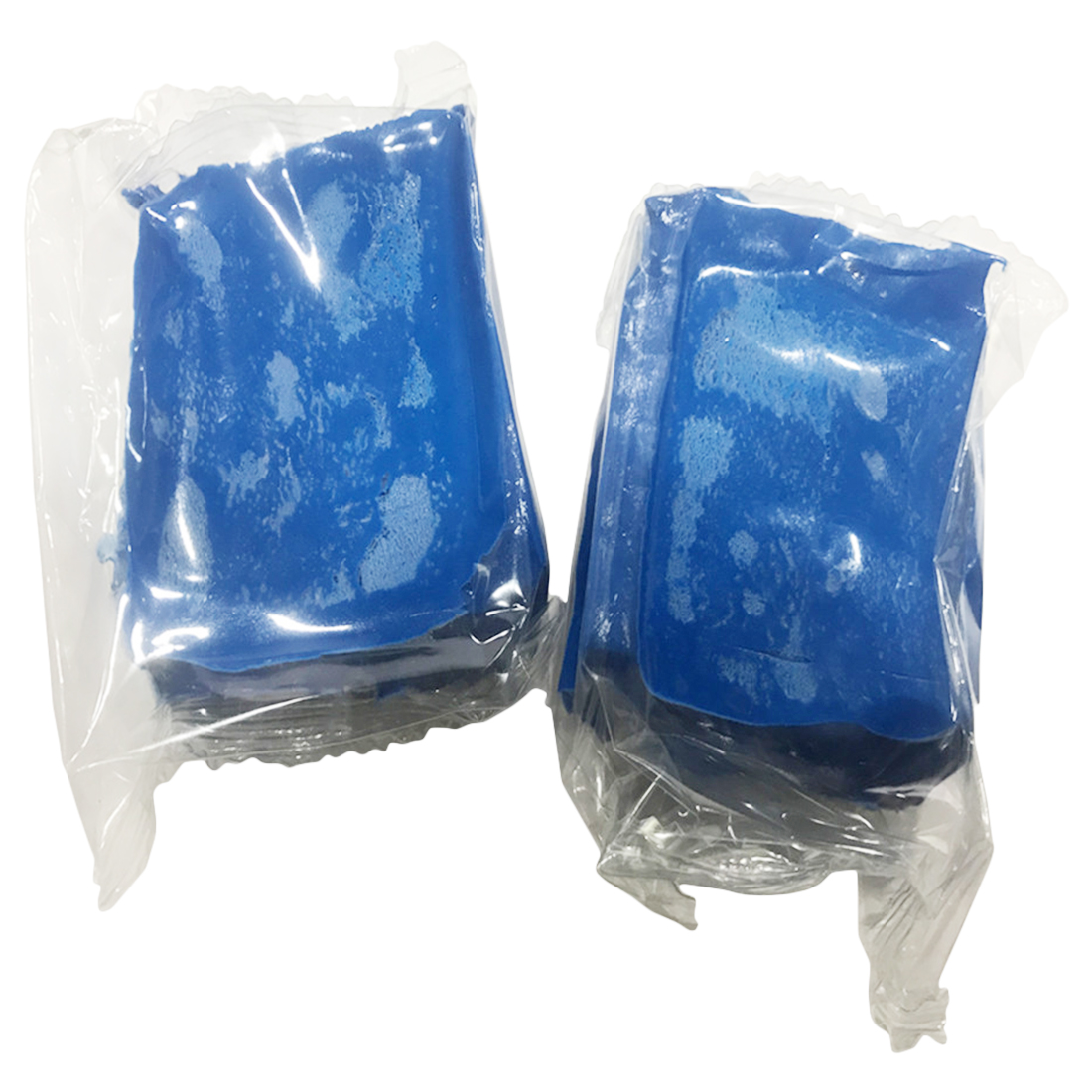 (1pieces) Car Washer Blue Car Clay Bar 100g Auto Detailing Magic Claybar Cleaner Car Accessiores Sponges