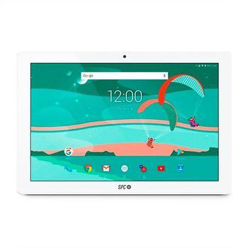 """Tablet SPC 9769216b 10,1"""" Quad Core 2 GB RAM 16 GB Blanco"""