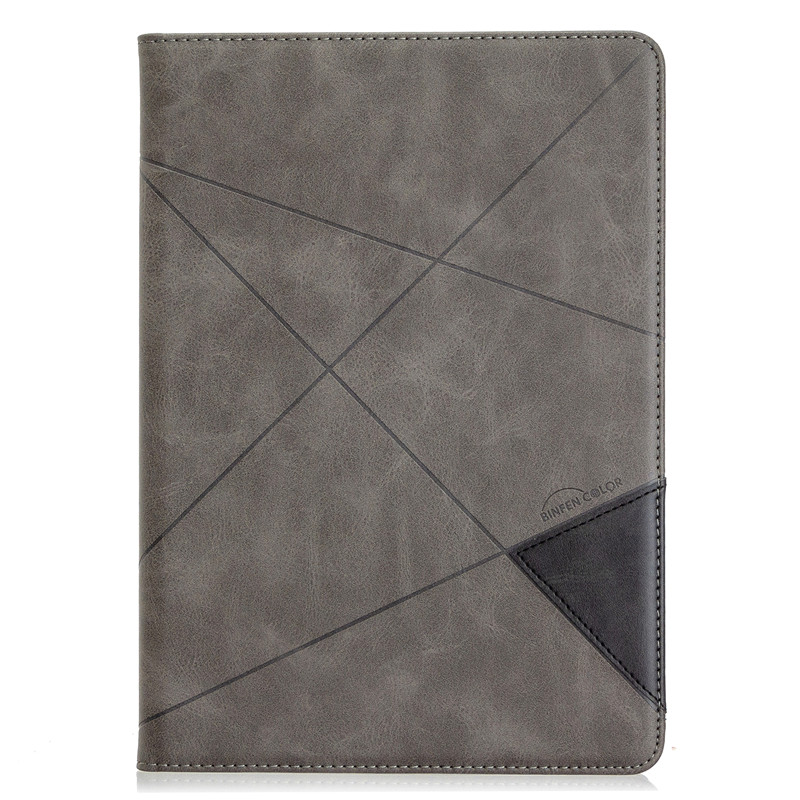 2019 PU 10.2 iPad Case Flip Tablet 10 Funda For iPad Leather Wallet Luxury For Stand
