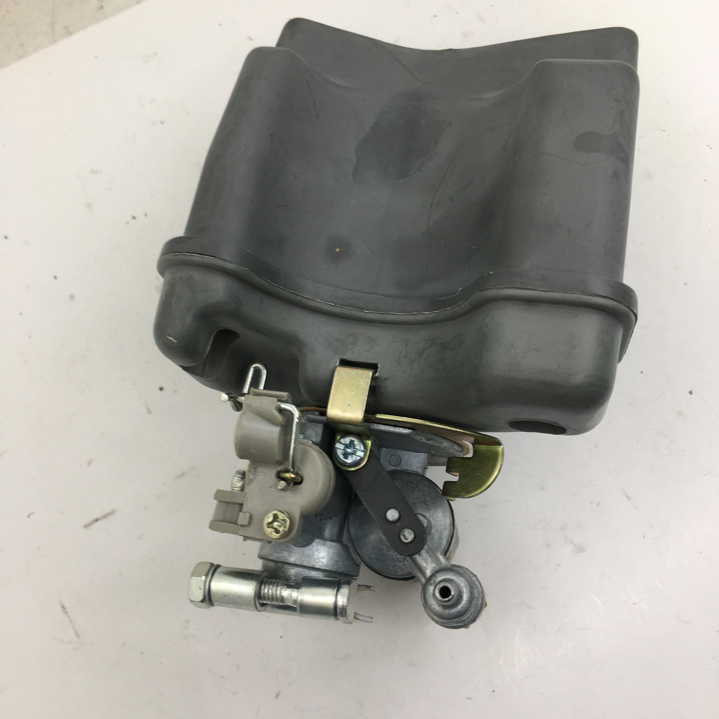 SherryBerg karbonhidrat karbüratör karbüratör vergaser yeni karbüratör carb yedek moped/cep fit peugeot 103 Gurtner tarzı 12mm