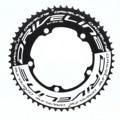Трансмиссии CNC 50/53/54/55/56/58T дорожный велосипед TT передняя Звездочка 9/10/11 с 130BCD