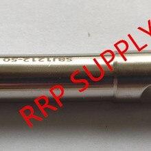 SBJ1212-50L расточной планки, используйте с F1-12 расточной головкой, диапазон расточных отверстий: 12-16 мм