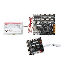 Клонированная плата контроллера duet 3 6hc и 3hc 5i для обновления