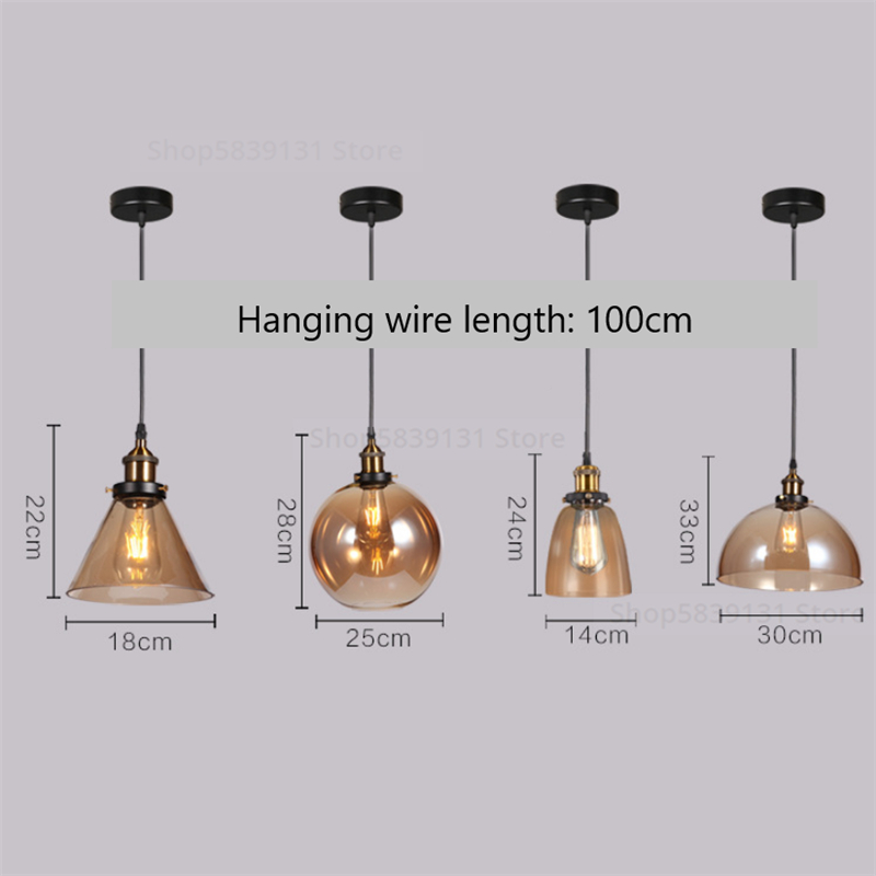 cheapest Dropshipping Nordic Chandelier Minimalist Art LED Chandeliers Hang Glass Ball Living Room Bedroom Restaurant Bar Home Lighting
