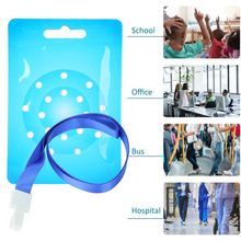Air Purification Cleaning Card Portable Cleaning Card with H