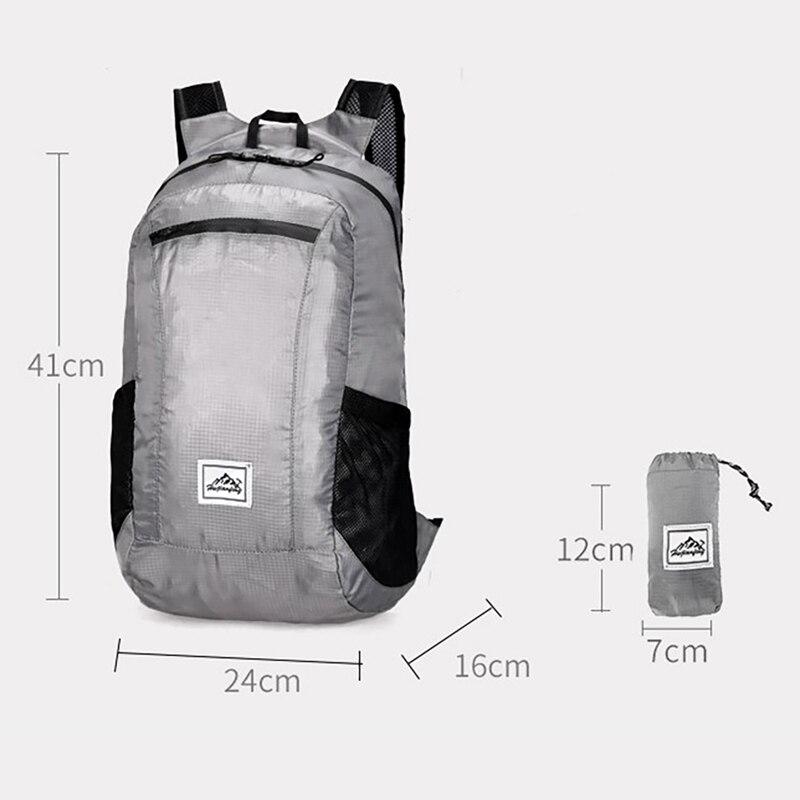 hwjianfeng 20l portatil dobravel mochila impermeavel para caminhadas de viagem 04