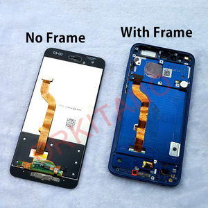 Image 3 - DRKITANO Display For Huawei Honor 9 LCD Display Touch Screen Digitizer Assembly Screen Honor 9 Display With Frame STF L09 STF 29