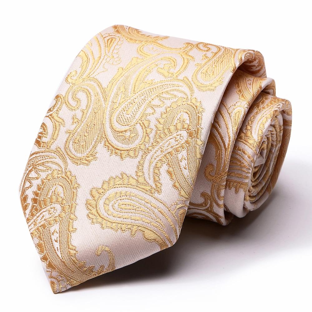 64 Styles Men's Ties Stripe Flower Floral Dot 7.5 Cm Blue And Red Mens Necktie Accessories Daily Wear Wedding