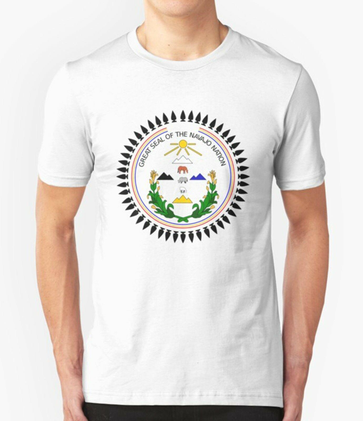 NAVAJO NATION T SHIRT MOVEMENT