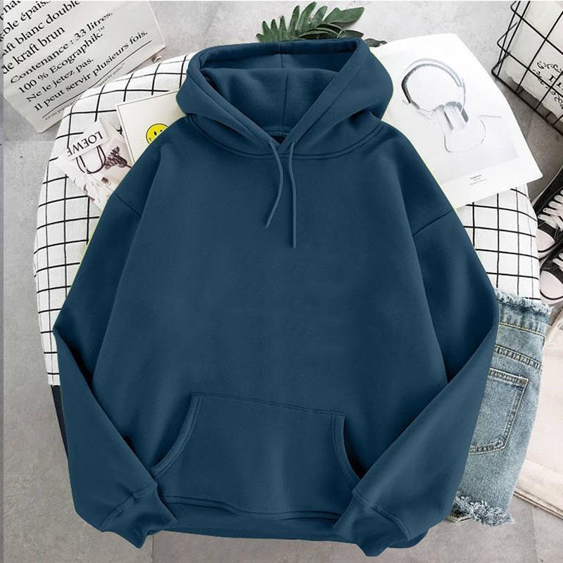 Plus Size sweatshirt Women Summer 2021 Spring Oversized Cute Print hoodie Cute Hip hop Kawaii Harajuku womens tops clothes 10