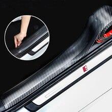 5d Автомобильная наклейка из углеродного волокна автомобильная