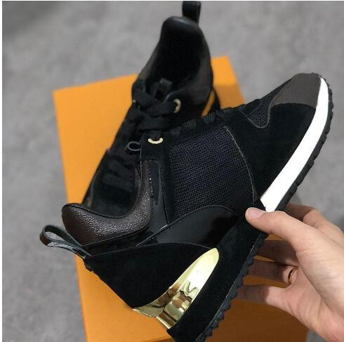 Fashionable Popular Famous Woman Shoes High Quality Luxury Shoes Genuine Leather Unisex Famous Brand Shoes For Adult Breathabl