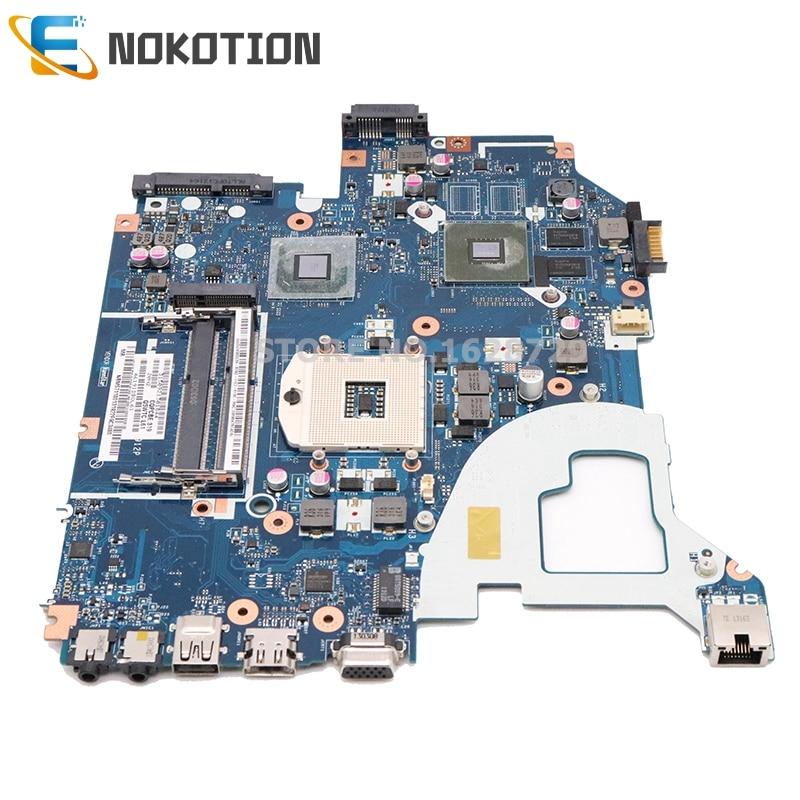 Nokotion-placa mãe para laptops, pedidos de notebook,