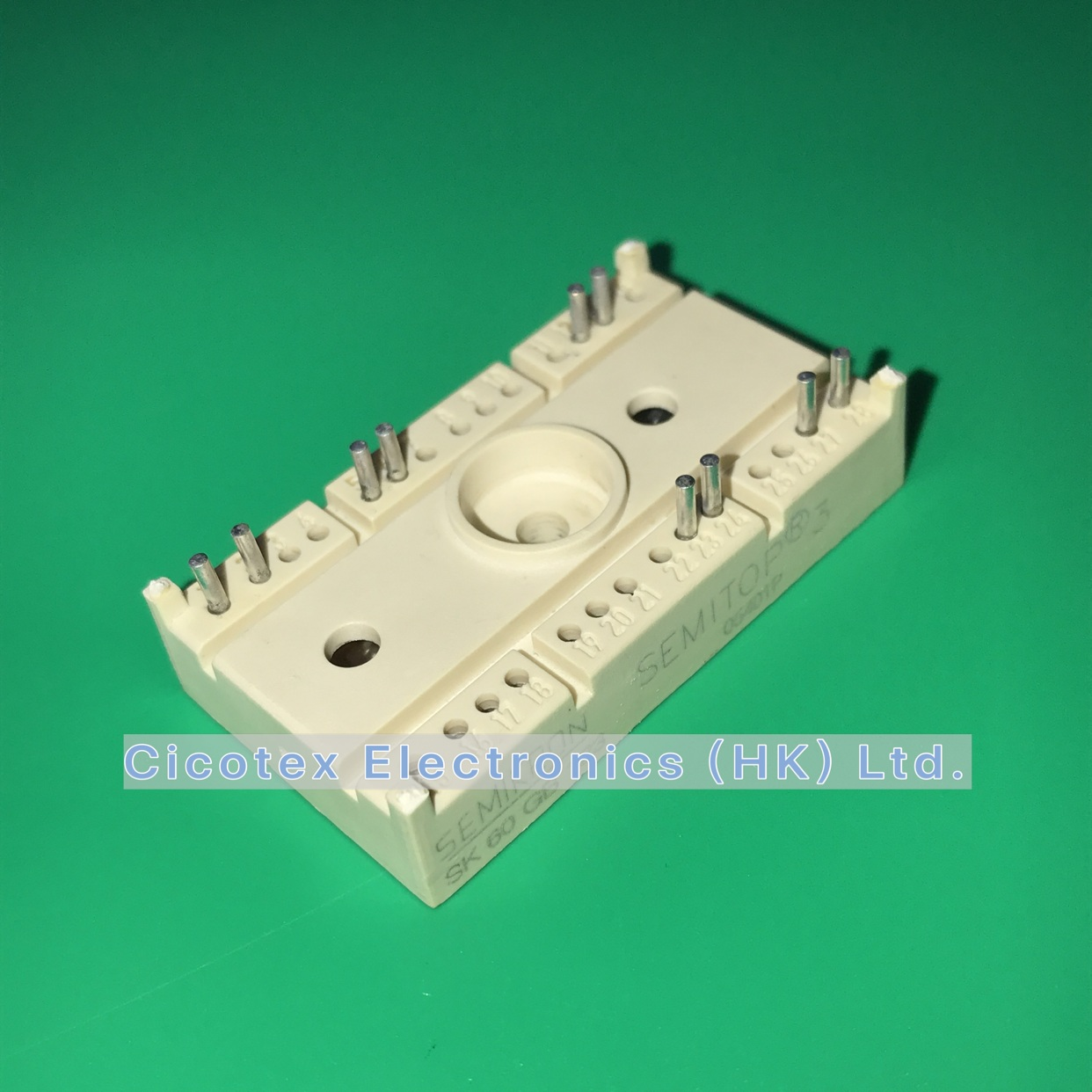 SK60GB123 MODULES SK 60 GB 123 IGBT MODULE SK60-GB123