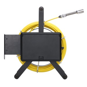 Image 5 - MAOTEWANG10M/20M/30M/40M/50M Industrial Pipe Sewer Inspection Video HD 1080P Camera with Meter Counter/ DVR Video/Photo Editing