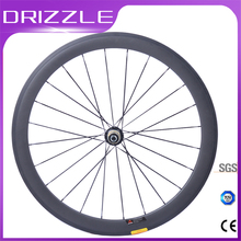 2019 NEW New Carbon bike Road wheels Super Light carbon bicycle wheelset 700C 50mm 23mm Clincher Tubular Road Carbon Wheelset