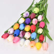 10PCS Artificial Flower Artificial Bouquet Fake Flower for Wedding Decoration Flowers for Home Wedding Decoration Indoor 10pcs diy artificial flowers wedding car decoration flower ribbon pull bows gift wrap floristry wedding home decoration