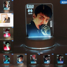EXO Obsession LED Desk Lamp (10 Models)