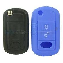 Раскладной автомобильный ключ 315 мгц hu101 id46 чип 3 кнопки