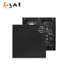 LianSai 64x64 resolution indoor RGB HD p3 indoor led module video wall high quality P2 P2.5 P3 P4 P5 P6 P8 P10 RGB module full c