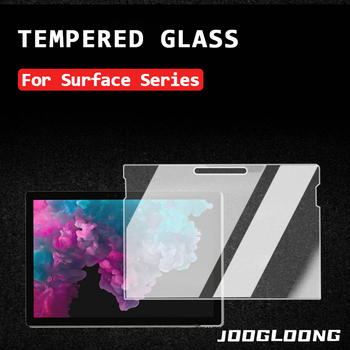Tempered Glass for Microsoft Surface 3 Pro 3 Pro 4 Pro 5 6 7 Cover Screen Protective Film Scratchproof Tablet Screen Protector tempered glass for microsoft surface 3 pro 3 pro 4 pro 5 6 7 12 3 go 2 10 1 10 5 cover protective film tablet screen protector
