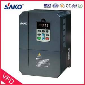 Image 4 - Sako 380V 15KW VFD yüksek performanslı fotovoltaik pompa invertörü VFD AC üçlü (3) faz çıkış