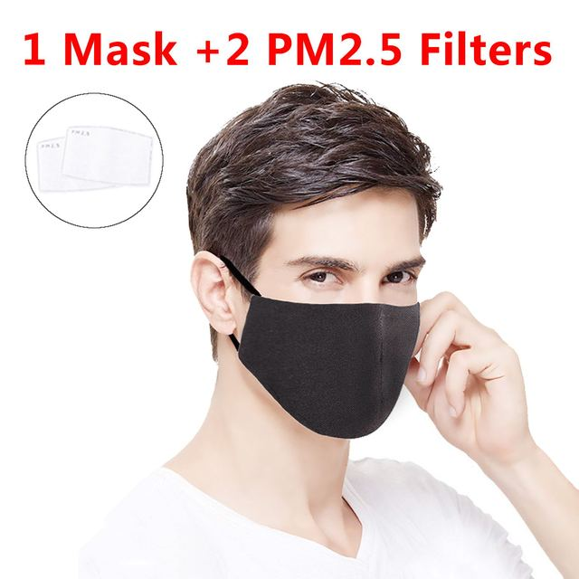 Marvel Superhero On The Way Printed Masks Fashion Iron Man Face Masks Adult Reusable Washable Mouth Cover Dust Proof Flu Mask 1