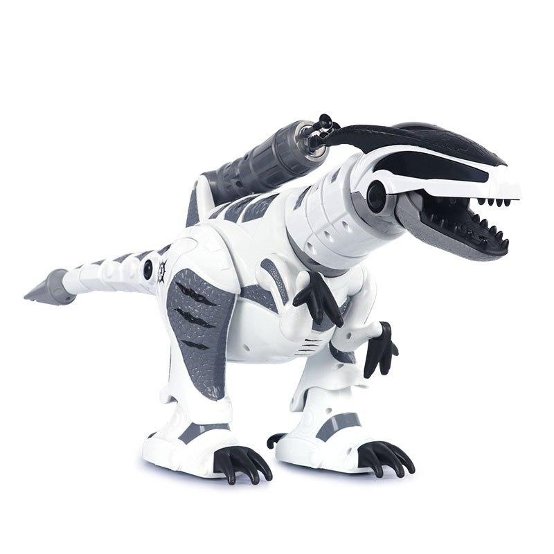 Musik Kann K9 Heißer Verkauf Neue Produkte Smart Lange Krieg Sensing Fernbedienung Intelligente Roboter Dinosaurier Smart Spielzeug - 2