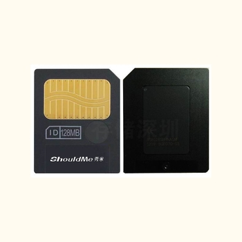 Smart Media SM Memory Card 16M 32M 64M 128M