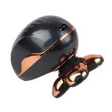 Бритвенная головка для электробритва, перезаряжаемая Водонепроницаемая бритвенная головка с пятью головками, бритвенный нож для самостоятельного ухода за собой