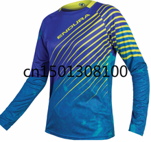 Super specially designed cross jersey cool mountain jersey bike long sleeve clothing TB for men shirt bike bike motorcycle cros(China)