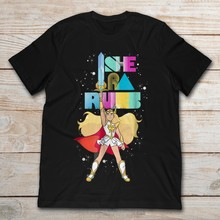 She-ra Regrette T-Shirt