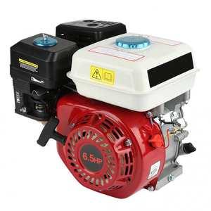 Petrol-Generators 168F Small 4-Stroke OHV Replacement Pull-Start Local