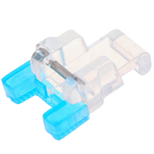 1PCS Button Presser Foot Sewing Accessories Nail Buckle Presser Foot Home Multi-function Electric Sewing Machine Button Sewing