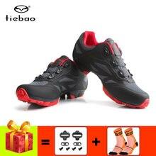 Tiebao обувь для велоспорта mtb мужчин и женщин горный велосипед