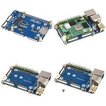 for Raspberry Pi Compute Module 4 Mini CM4 Expansion Board 40PIN GPIO Interface
